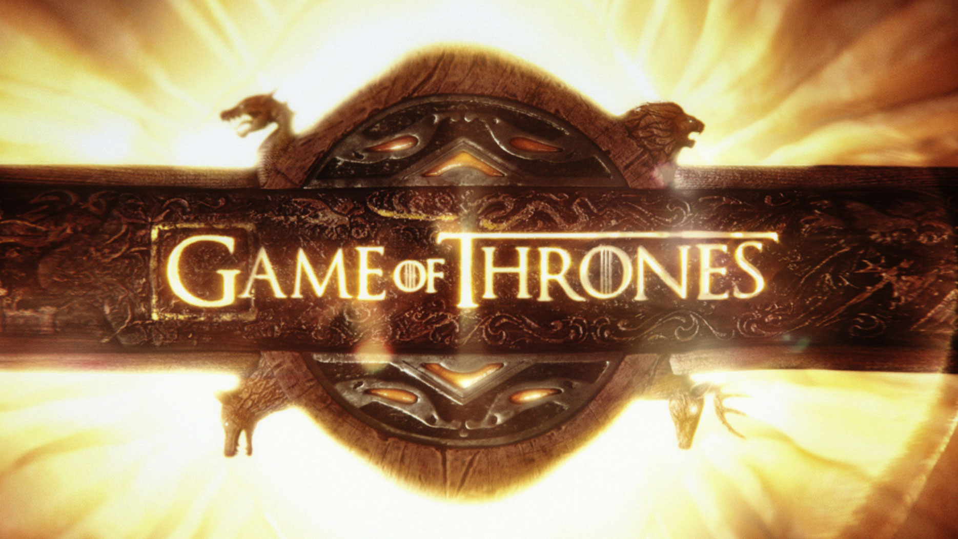 You Can Now Own a Piece of Game of Thrones Opening Credits!