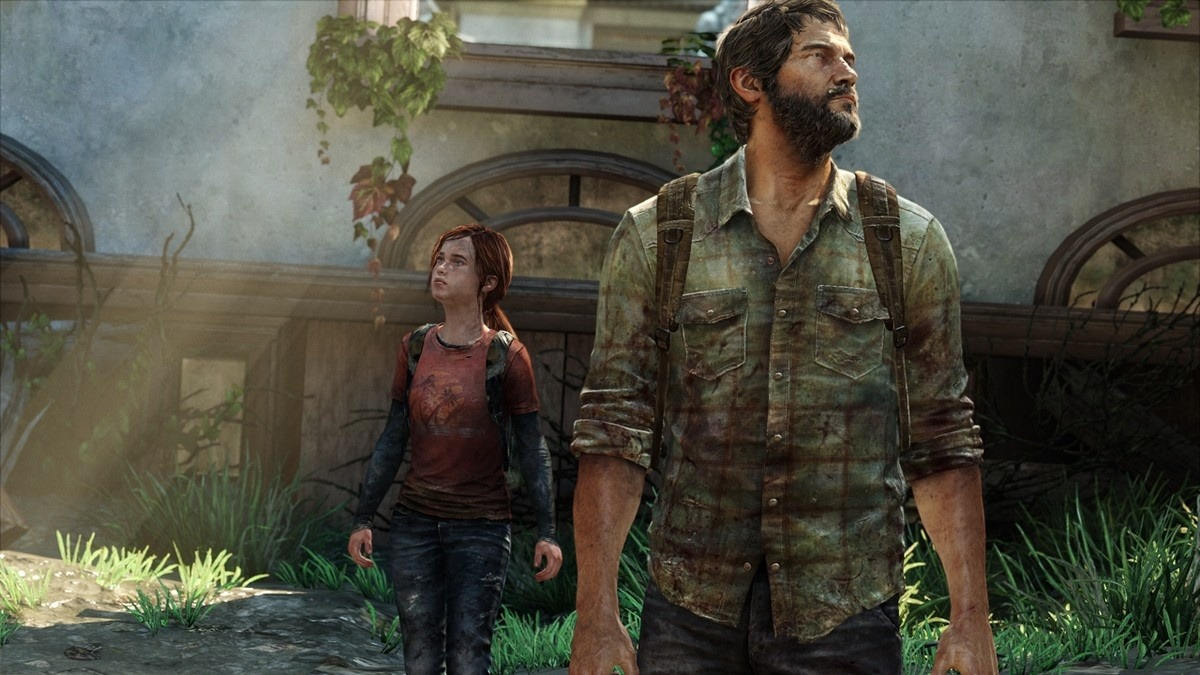 Nolan North lets slip that The Last of Us 2 is Coming