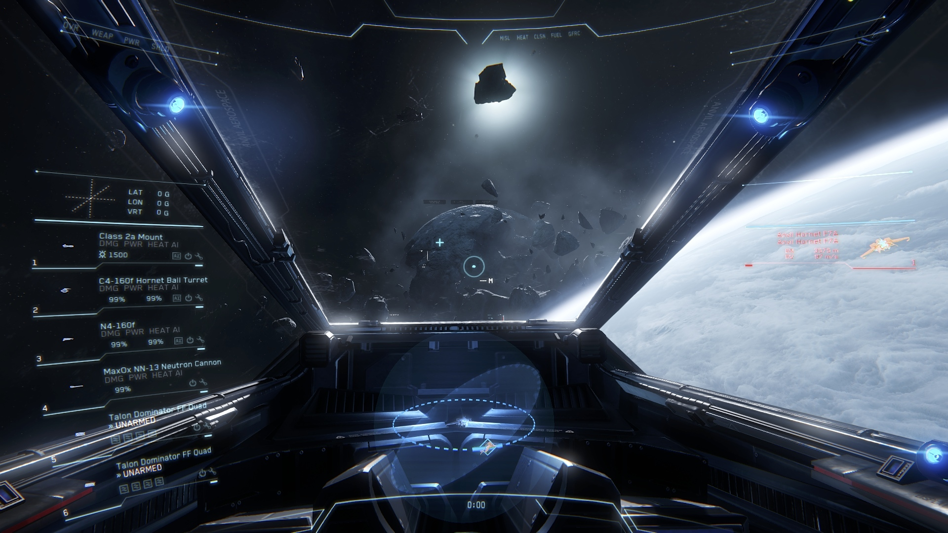 Star Citizen's FPS Gameplay has been Put On Hold