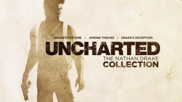 Uncharted: The Nathan Drake Collection – Leaked but Confirmed