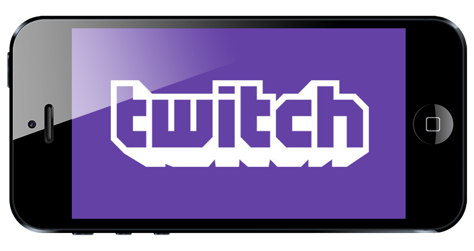 Twitch for mobile