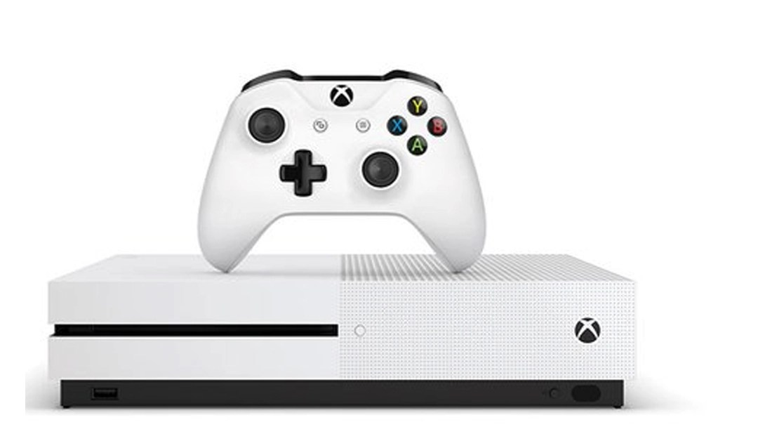 Xbox One Slim leaked just before Microsoft's presentation at E3