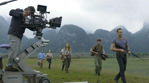 King Kong new film, sequel King Kong
