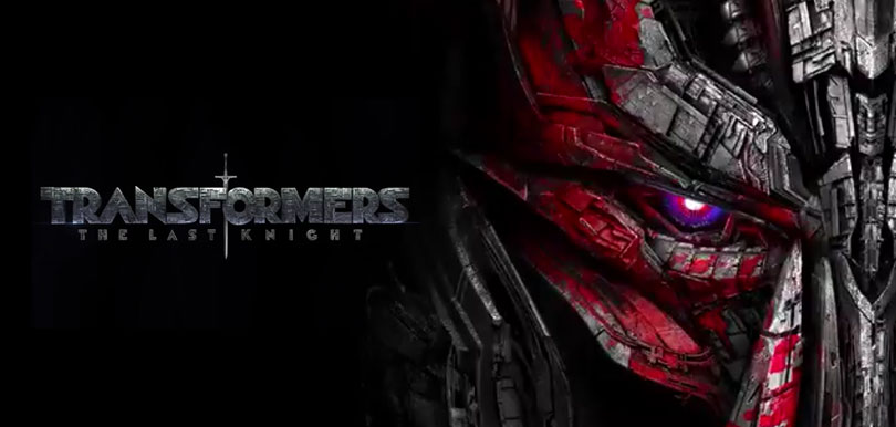 Transformers: The Last Knight, New Autobot 'Squeaks' revealed.