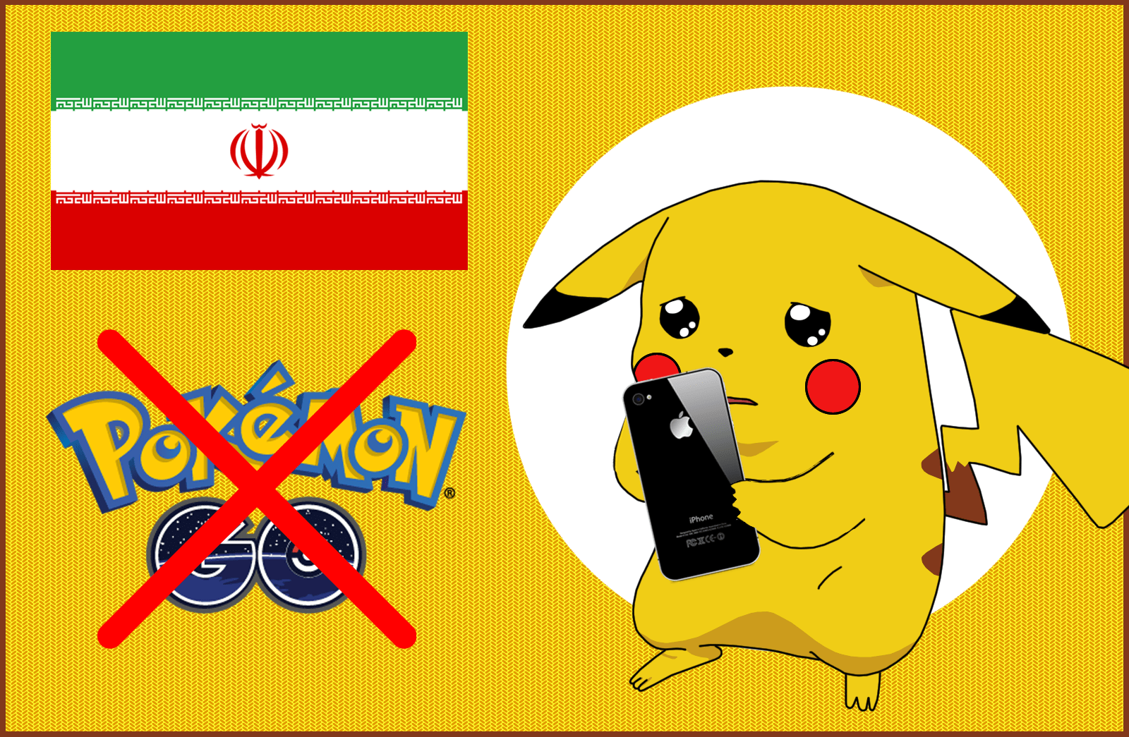 Pokemon Go Banned