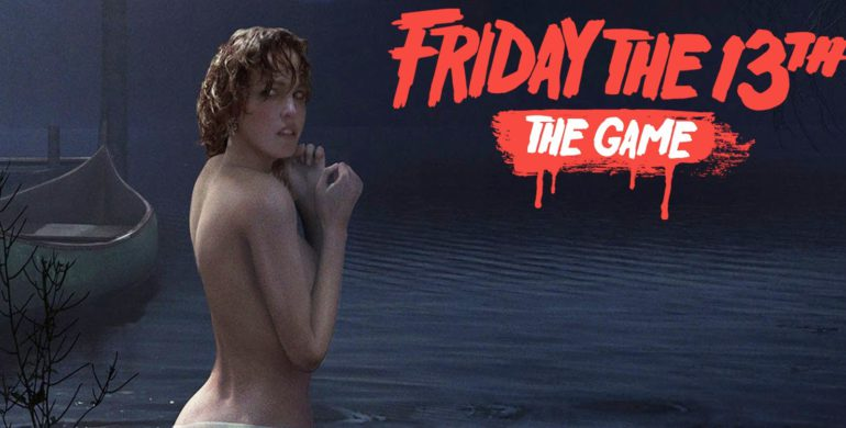 FRIDAY THE 13TH: Brutal Executions Trailer (Not Suitable for Children)