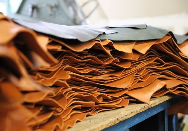 Leather Industry & Import Export