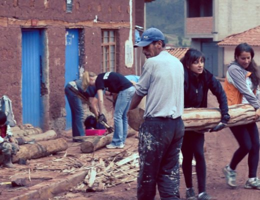 Construction and Renovation Projects in Peru