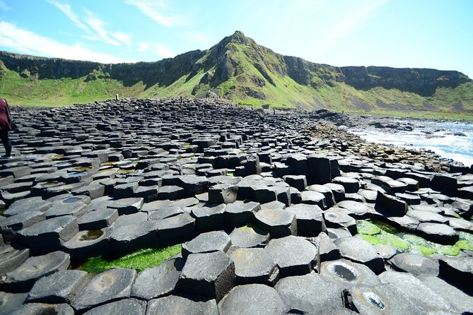 The Giant's Causeway is one of the best things to do in Dublin, Ireland.