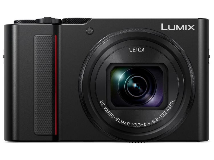 Lumix Zs200 cameras for adventure travellers.