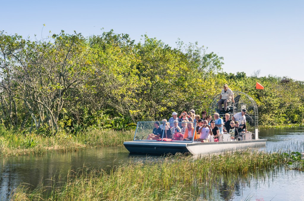 Miami boat tours