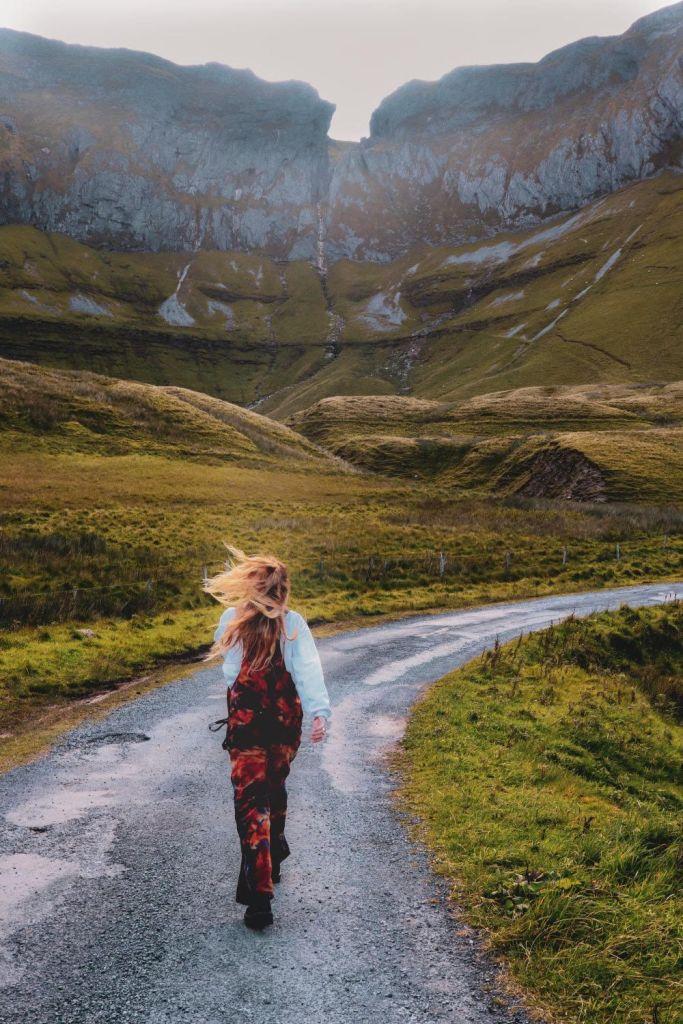 scenic places Ireland