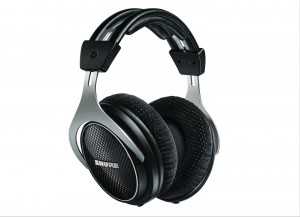 headphone-shure-srh1540