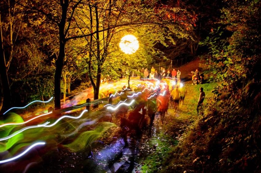 Kemper Urban Noz Trail 2014 1