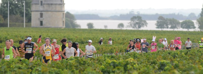 Marathon du Medoc Activity Holidays