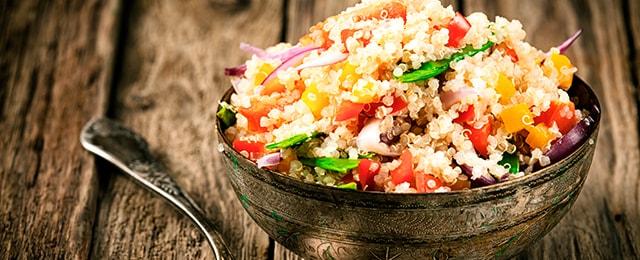 Mager végétarien une fois par semaine