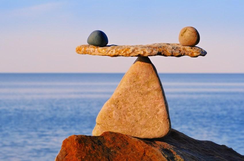 Lien entre équilibre vie pro vie privée et stress