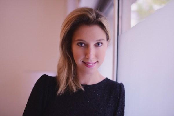 Alexandra Murcier conseils alimentation