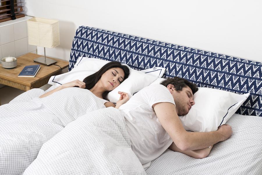 Secrets bonne nuit de sommeil