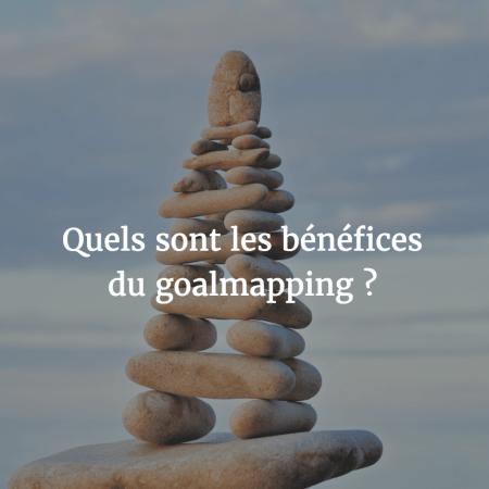 Goal mapping bénéfices