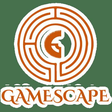 Logo Gamescape