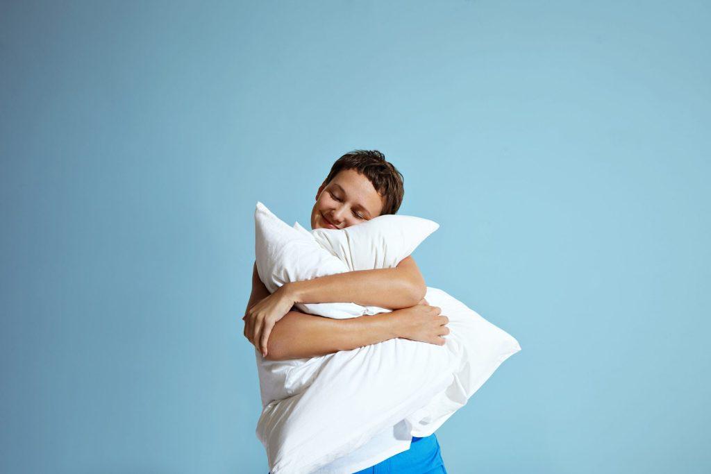 Maximiser son sommeil pour être plus performant au travail.