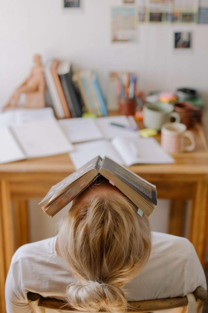 Risques de burnout, stress et autres symptômes liés à la prévention des RPS.