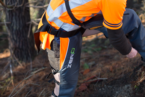 Top 10 Questions About Chainsaw Chaps and Pants Answered