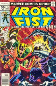673440_iron-fist-15-195x300 The Bushmaster's Capoeira is Profitable