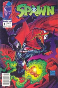 692363_spawn-1-newsstand-edition-199x300 A Tale of Two Spawns