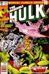 hulk254-198x300 Confessions of a Comic Collector - Issue #1