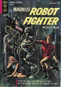 116408_4f6d566d5afbedd6048c61f7f95d5ee915b48ab0-211x300 Silver Age Gold – 'Gold Key' comics from the 1960s