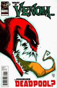 680838_what-if-venom-possessed-deadpool-1-194x300 Hypothetical Speculation: Marvel's 'What If…?' Comics