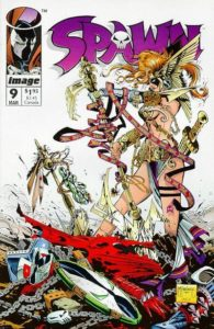 Spawn-9-195x300 The Speculation Game: Spawn #9 and Age of Ultron #10