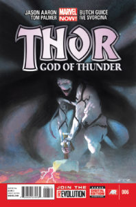 Thor-6-198x300 The Rising FMV of Knull