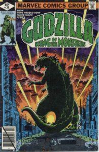 131568_addea5e6d2047cbc0f1a331b6a5f5ff90116c151-195x300 The King of the Monsters: Marvel's Bronze Age Godzilla Comics