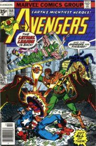 672323_the-avengers-164-35-cent-variant-198x300 Price Variant: Avengers #164