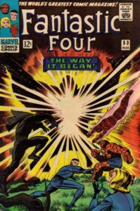 FF-53-199x300 The Hottest Silver Age Comics on the Market