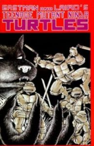 TMNT-1-fifth-print-194x300 The Six Printings of TMNT #1