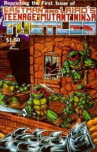 TMNT-1-fourth-print-192x300 The Six Printings of TMNT #1