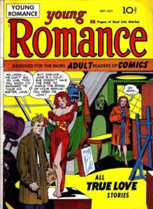 105390_0ffffe0432bfb825511221163f4946e09450ced5-219x300 Valentine's Day Comics: Another look at the Romance Comic Genre
