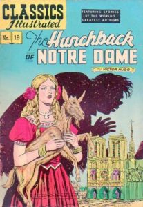 325994_11d5d2a9a5ad636cf4f3fe4b367b837d4b4096d0-207x300 Notre Dame Cathedral in Paris: Comics featuring the Cathedral and the Hunchback Quasimodo