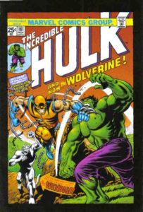 Hulk-181-Die-Cast-203x300 Und Jetzt...Wolverine: Collecting the Hulk 181 Reprints
