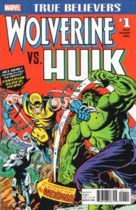 Hulk-181-True-Believers-195x300 Und Jetzt...Wolverine: Collecting the Hulk 181 Reprints