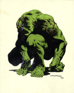 7106465633_dd856c8a9c_b-239x300 It's Time for Swamp Thing