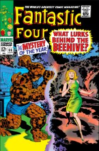 FF-66-1-197x300 The Hottest Silver Age Comics on the Market