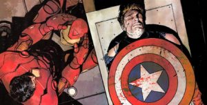 Captain-America-Best-Deaths-in-Comics-300x152 Report on Retired Heroes