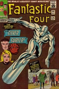 118766_33b521be3444741cf52656e2ffd3a8d2478fb7b4-201x300 Five All-Time Best Silver Surfer Covers