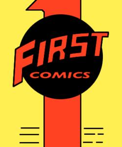 1stcomicsogo-250x300 Never Last: First Comics Best Titles (1983-1991)