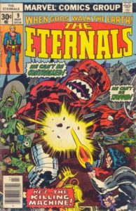 Eternals-9-194x300 Marvel's SDCC Impact on the Eternals' Key Issues
